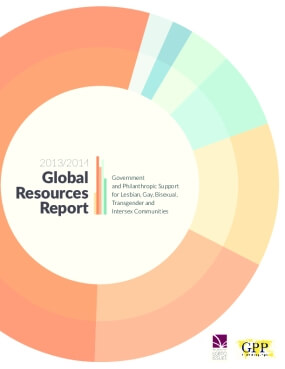 2013-2014 Global Resources Report
