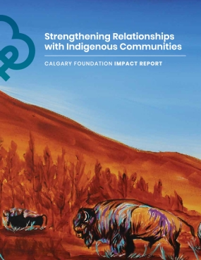Strengthening Relationships with Indigenous Communities